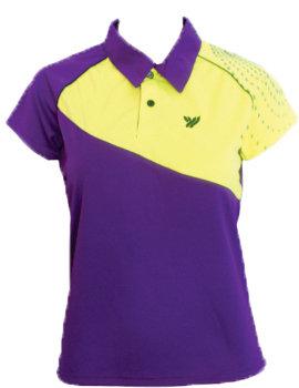 Футболка Young LP018 (Purple/Yellow)