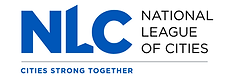National Leauge of Cities Logo.png