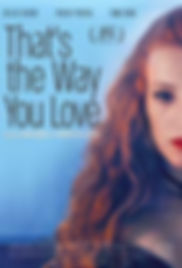 That's the Way You Love.jpg