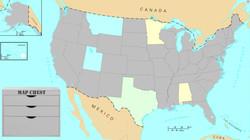 States puzzle