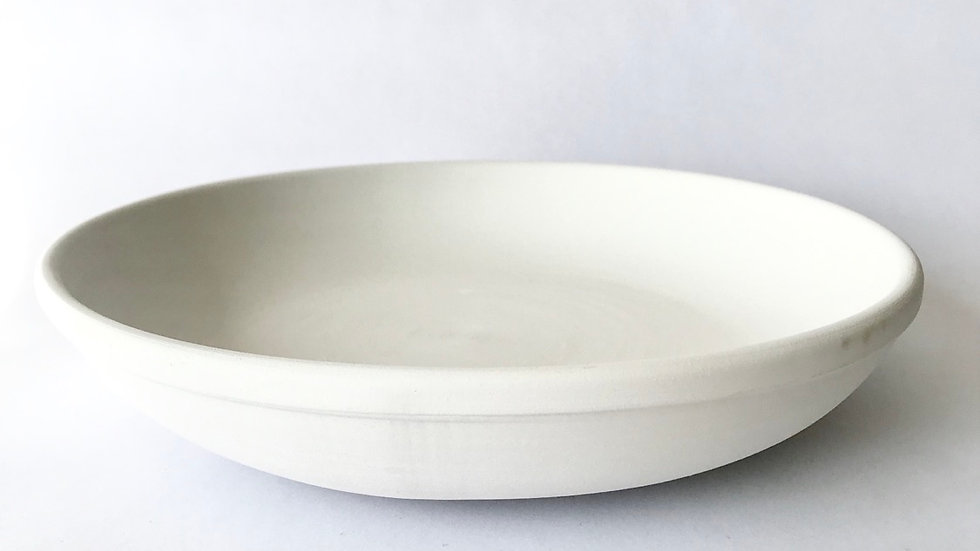 Shallow Pasta Bowl