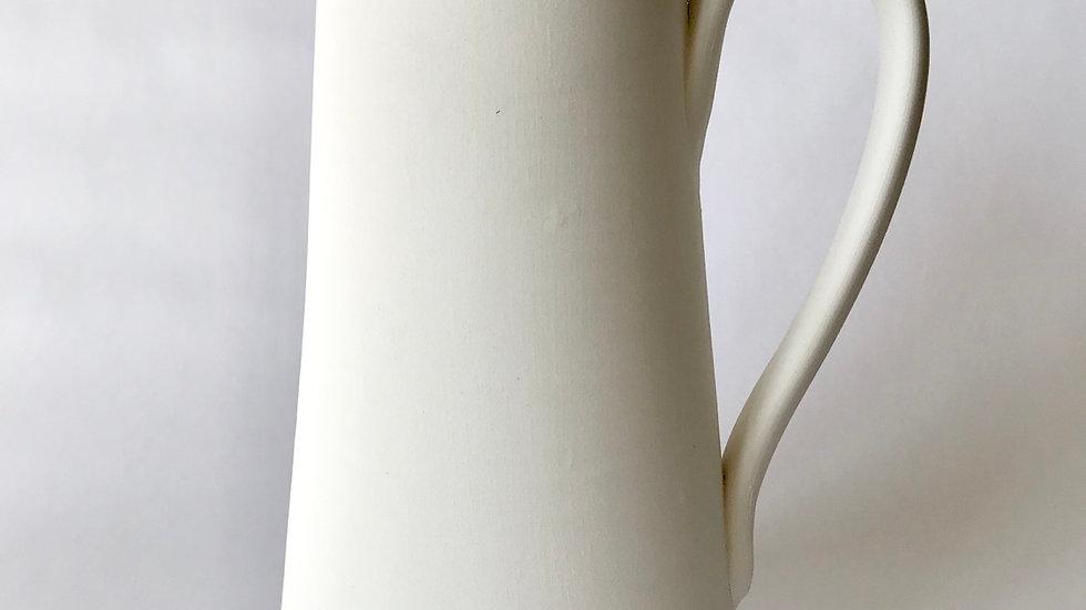 Large Tall Jug/ Vase