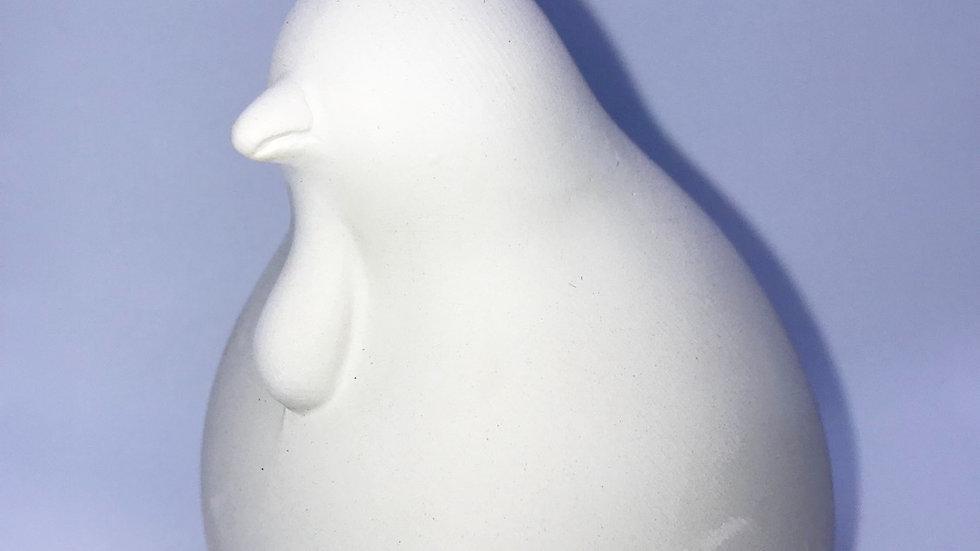 Robert Rooster Ornament