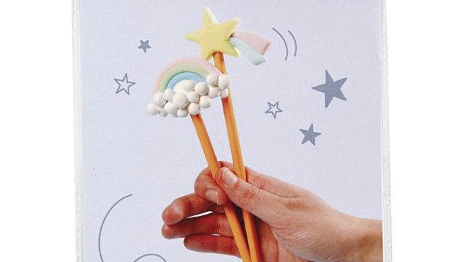 Magic Pencil Toppers Mini Creative kit