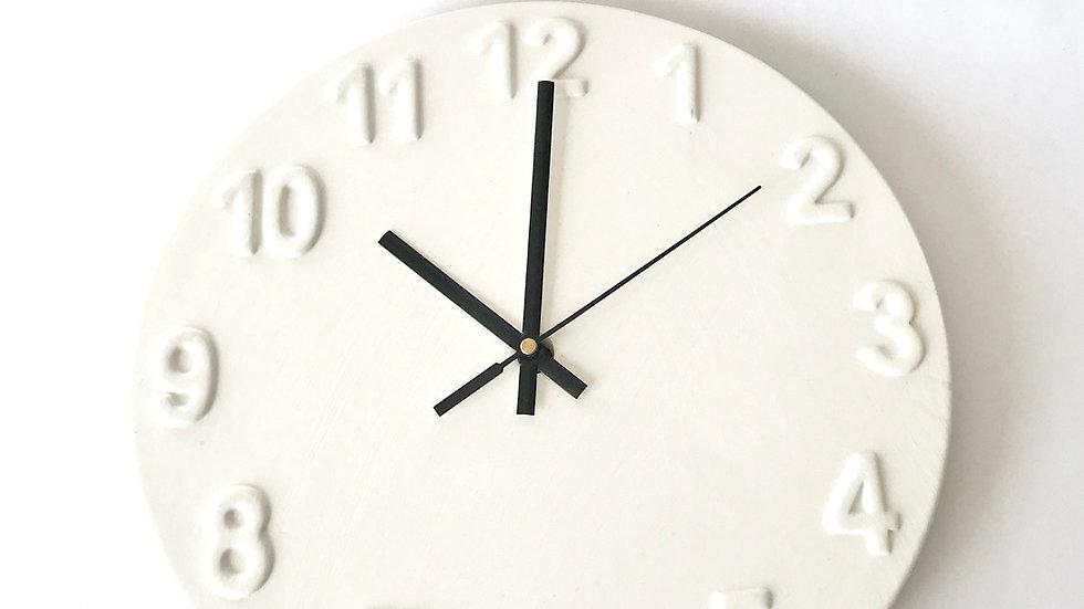 Wall Clock & Mechanism
