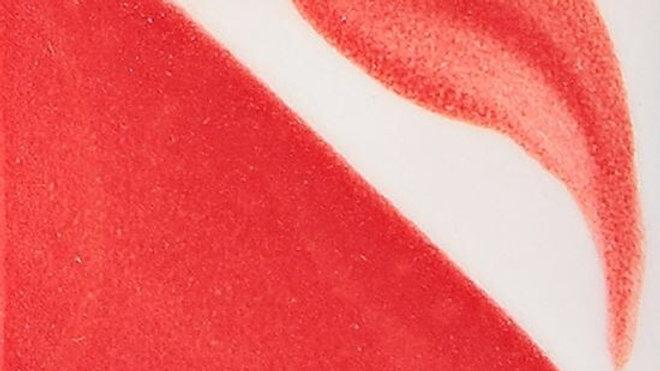 Neon Red Pottery Paint (Underglaze 2)