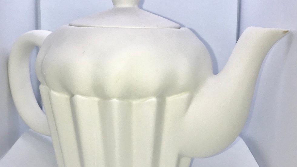 Large Cupcake Teapot
