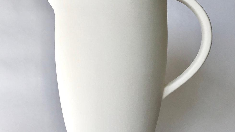 Large Puffin Jug/ Vase