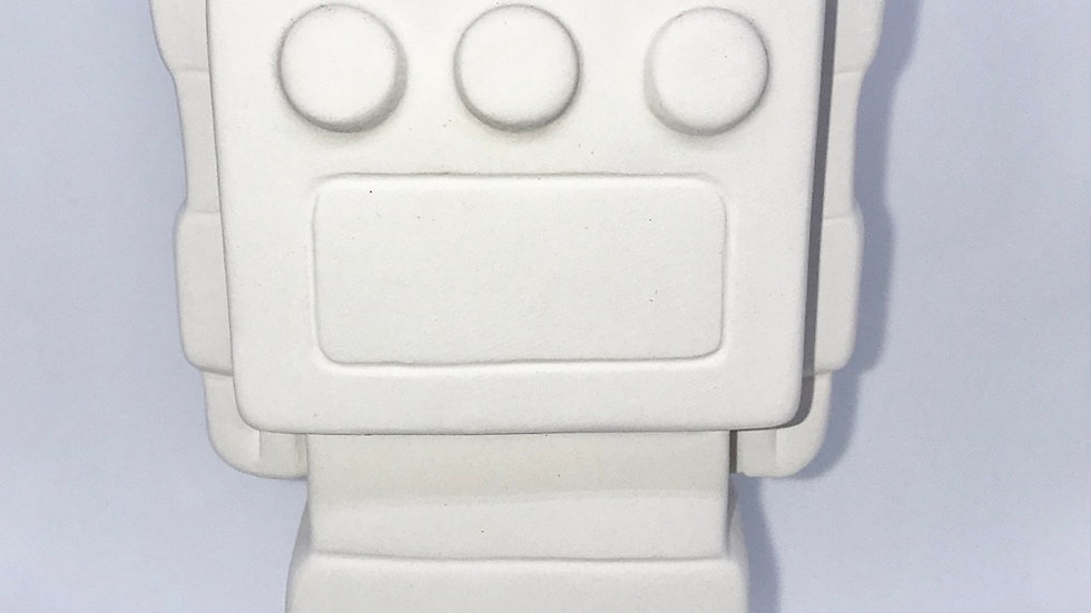 Robot Money Box