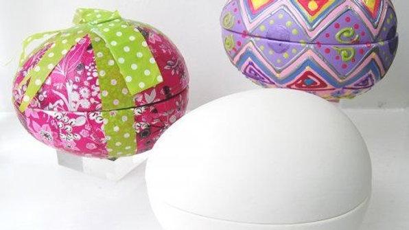 Medium Easter Egg Box