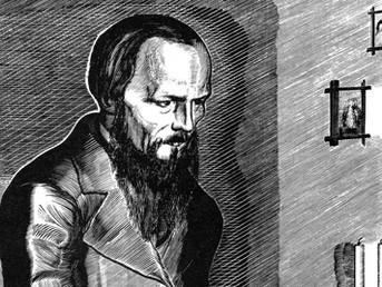 Достоевски: Еден Збор за Словените што Одамна Сакав да го Кажам! Брутална Анализа која Важи и Денес
