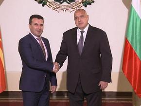 Основачите на СДСМ бараат оставка од Заев