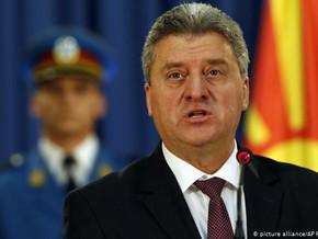 Иванов до Заев: Македонскиот народ не ти се плаши, и покрај се што и направи на Македонија