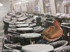 Како ја доживуваат зимата: Скопјани VS. Битолчани