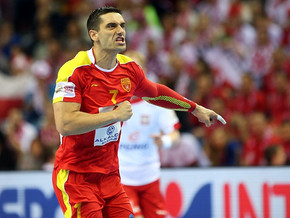 Лазаров: Никогаш не сум ја одбил Македонија, очекувам успешна работа!