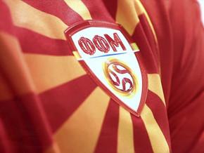 ФИФА\УЕФА ни ја прекрсти ФФМ: Фудбалска федерација на Северна Македонија потпишана од Грк (ФОТО)