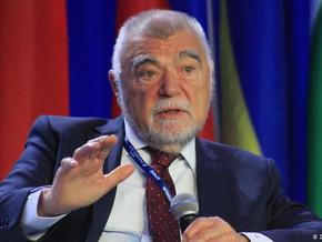 Стипе Месиќ: Македонската нација е историски факт, не ја создал ниту Тито, ниту Коминтерната