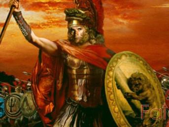 Македонија не е само Републиката, Македонија е наследство на Империјата