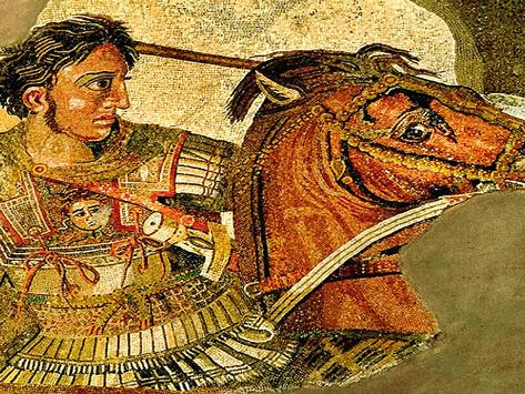 Најдобри цитати од Александар Македонски