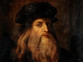 Зошто Леонардо да Винчи пишувал наназад?