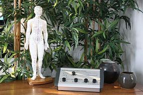 Equlibre énergétique - acupuncture