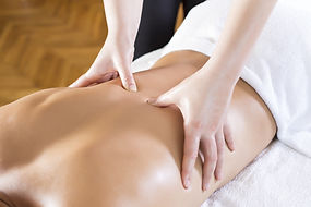Massage chinois Tui Na