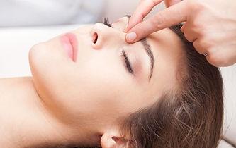 Massage japonais du visage Kobido