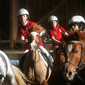 C'est la rentrée !!! programme des journées horse-ball 2022