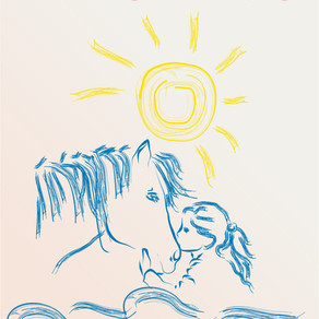 les stages équitation de l'été