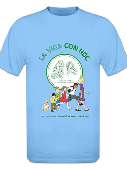 Camiseta niño/a - Creciendo Juntos