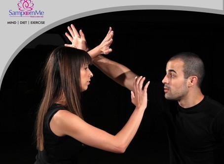 Importance of Self Defense