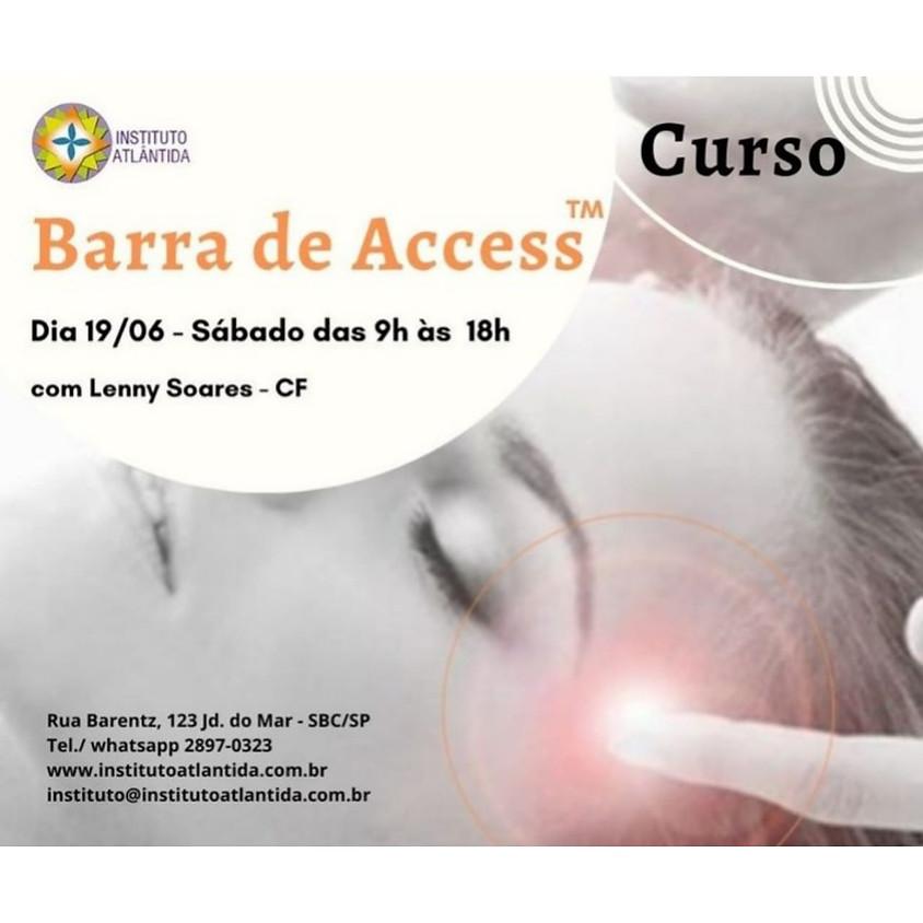 Curso Barra de Access