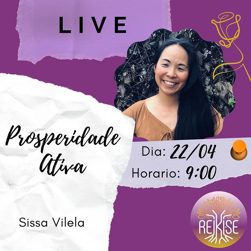 Live: Prosperidade Ativa