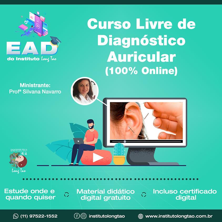 Curso EAD: Diagnóstico Auricular