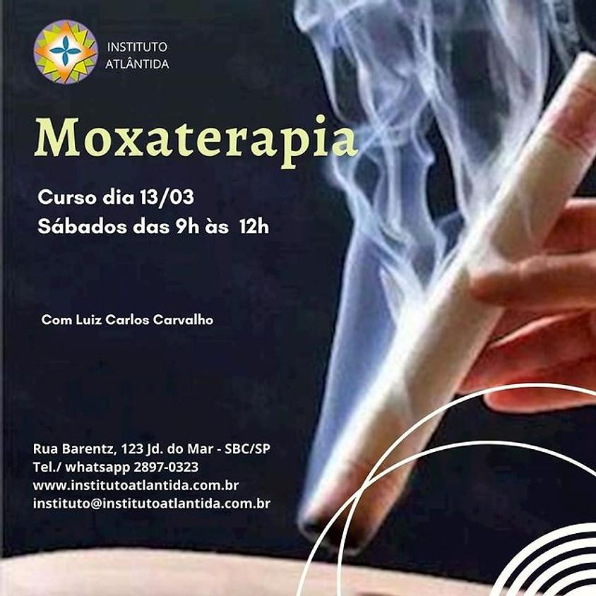 Curso: Moxaterapia