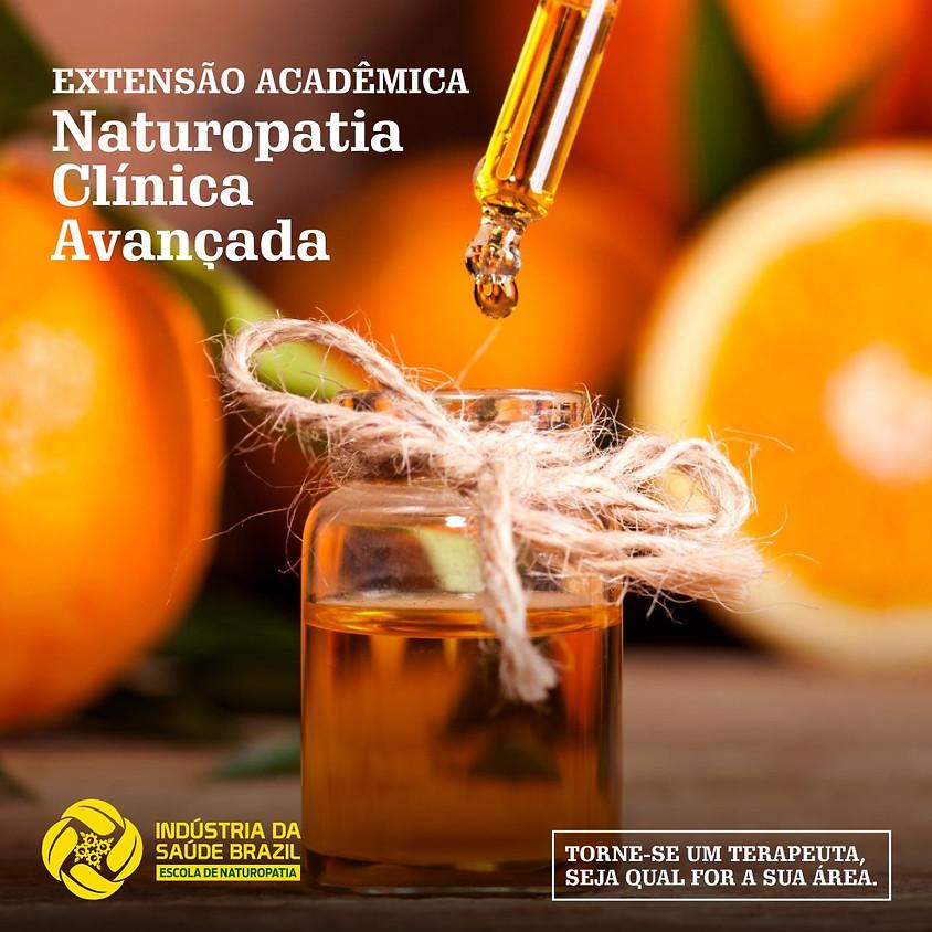 Curso: Naturopatia 100% EAD -  Aprenda com Clareza e Resultados