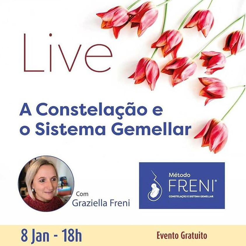 Live: A Constelação e o Sistema Gemellar