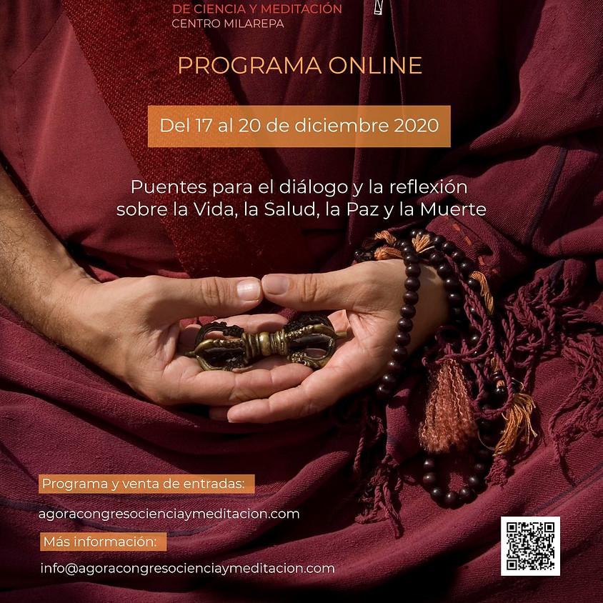5º Congreso Internacional Ágora de Ciencia y Meditación
