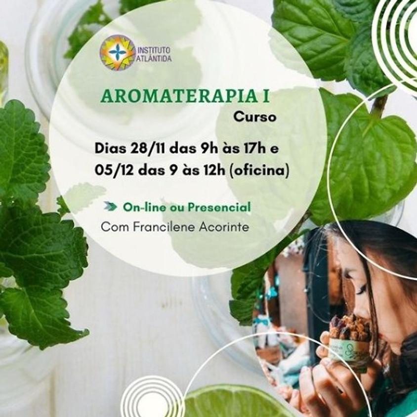 Online:  Aromaterapia I