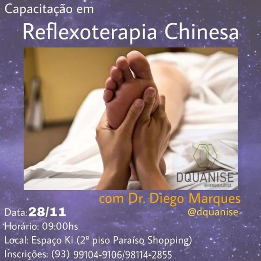 Curso: Capacitação em Reflexoterapia Chinesa