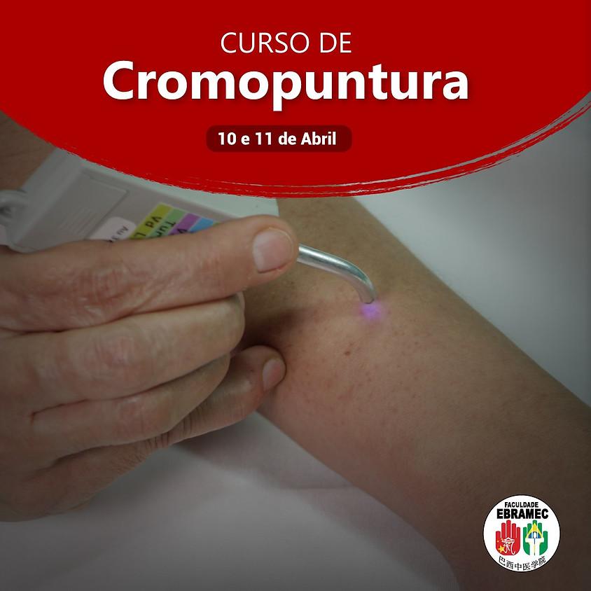 Curso: Cromopuntura