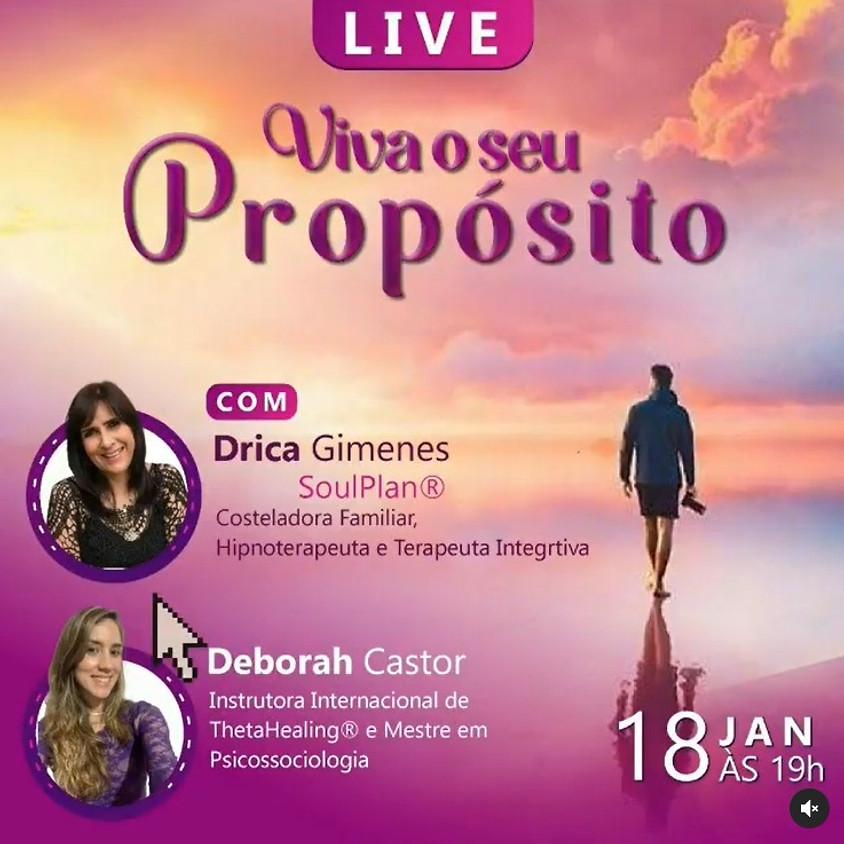 Live: Viva o seu Propósito