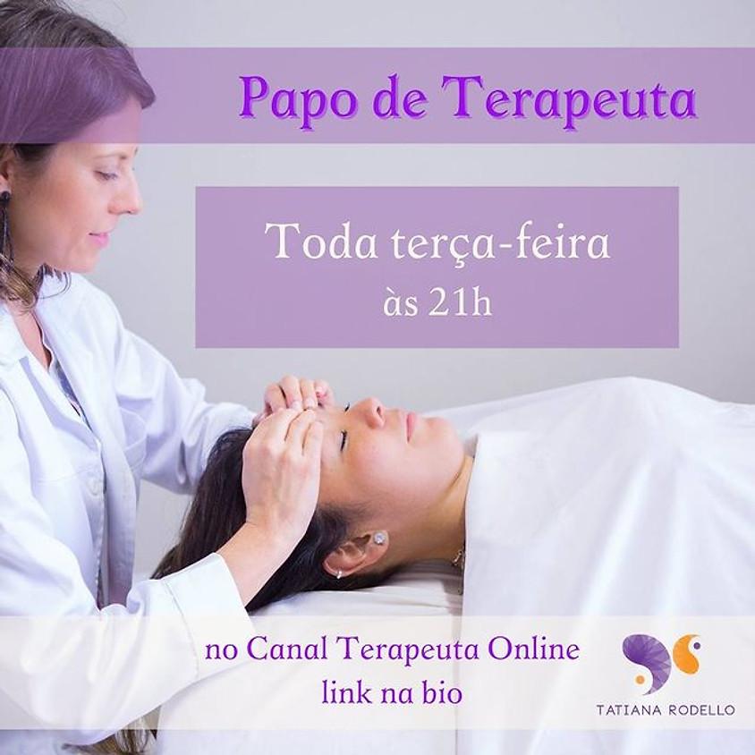 Live: Papo de Terapeuta