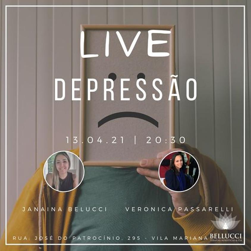 Live: Depressão