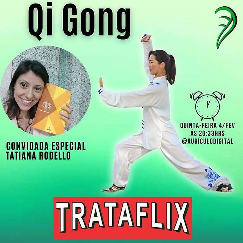 Live: Qi Gong
