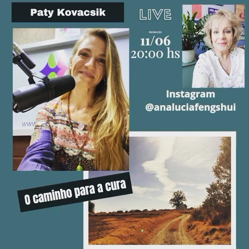 Live: O caminho para a cura