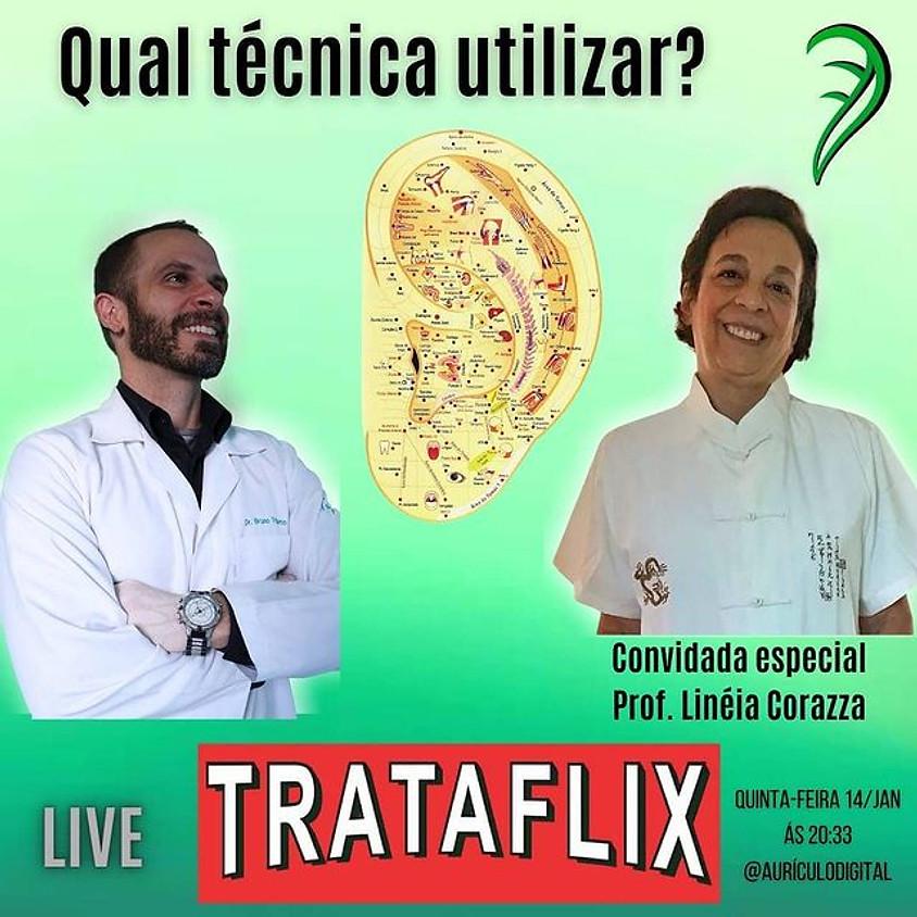 Live : Qual técnica utilizar?