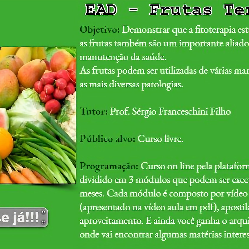 OnDemand: Frutas Terapêuticas