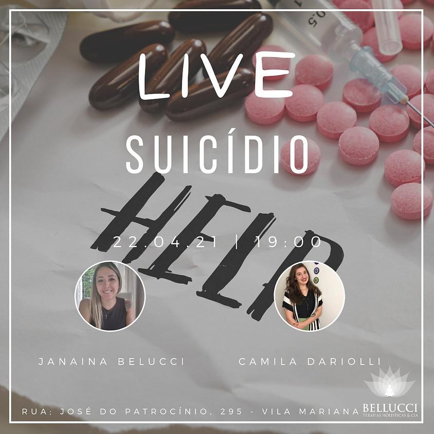 Live: Suicídio