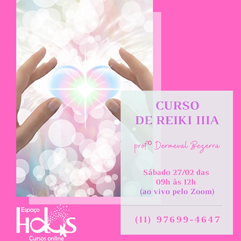 Curso Online: Heiki III A
